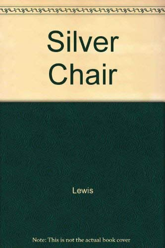 9780020444206: The Silver Chair