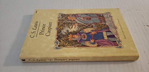 9780020444305: Prince Caspian
