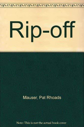 9780020444718: Rip Off
