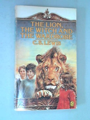 Lion Witch Wardrobe (The Chronicles of Narnia): Lewis