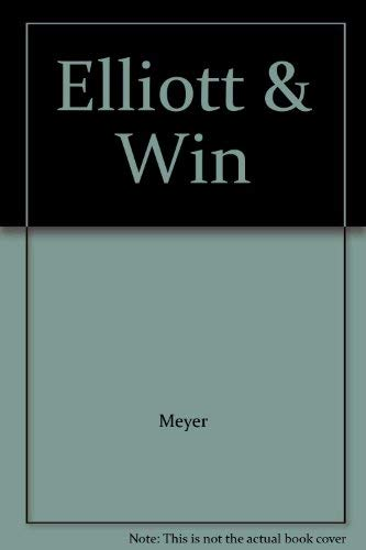 9780020447023: Elliott & Win