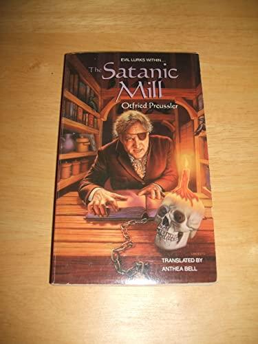 9780020447757: The Satanic Mill