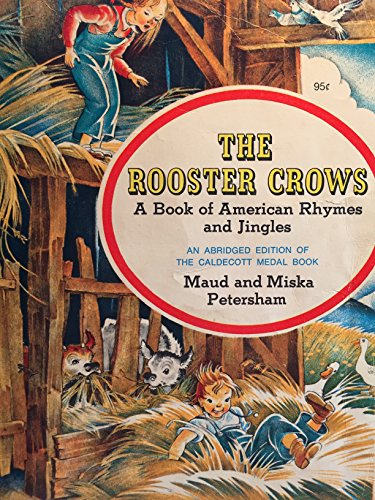 9780020448402: Rooster Crows