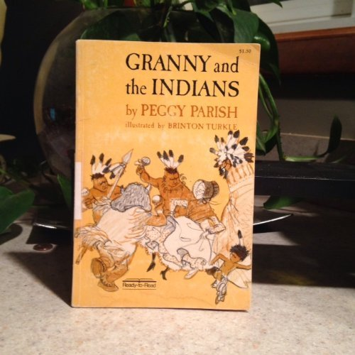 9780020449102: Granny and the Indians