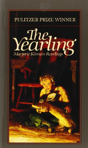9780020449317: The Yearling (50th Anniversary Edition)