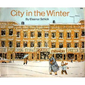 9780020449409: City in the Winter
