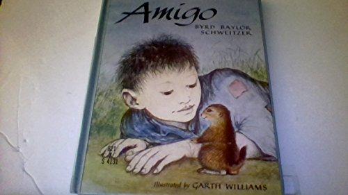 9780020449508: Amigo