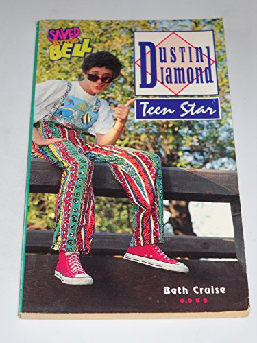 9780020449751: DUSTIN DIAMOND TEEN STAR (SAVED BY THE BELL)
