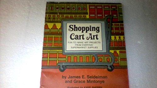 9780020451006: Shopping Cart Art