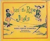 9780020454502: Jump the Rope Jingles