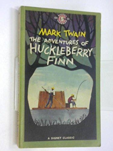 9780020455509: The Adventures of Huckleberry Finn