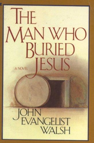 9780020457312: Man Who Buried Jesus: A Novel