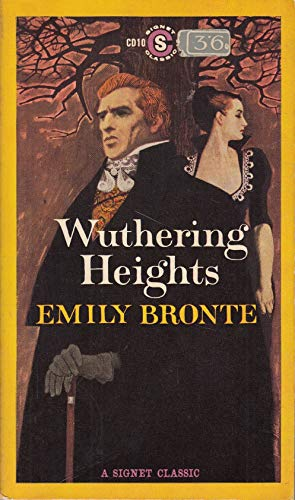 9780020490401: Wuthering Heights