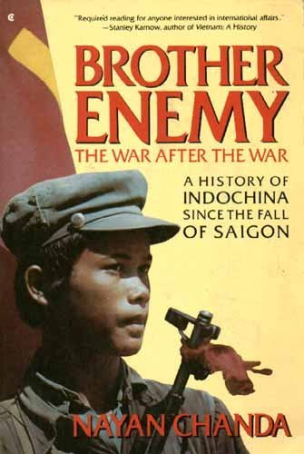 9780020493617: Brother Enemy: The War After the War