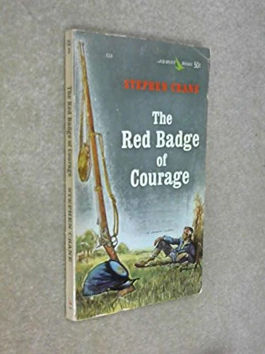 9780020500803: Red Badge of Courage