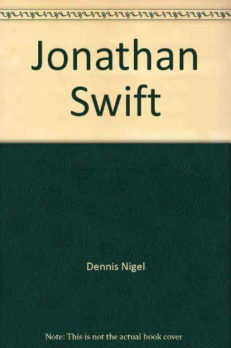 9780020502708: Jonathan Swift
