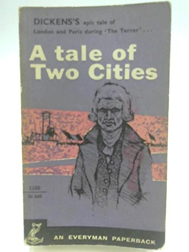 9780020504009: Tale of Two Cities
