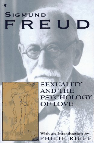9780020509868: Sexuality and the Psychology of Love