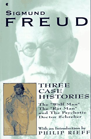 9780020509882: Three Case Histories