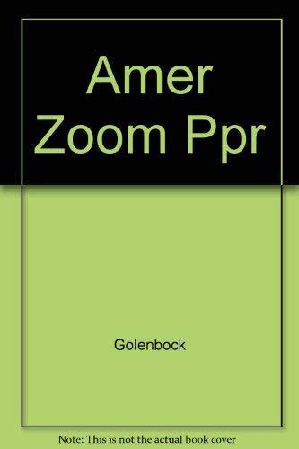 9780020510505: Amer Zoom Ppr