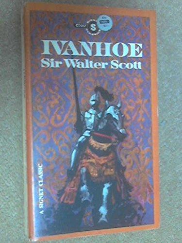 9780020537601: Ivanhoe