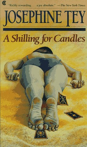 9780020545309: Shilling for Candles