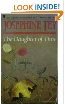 9780020545507: The Daughter of Time