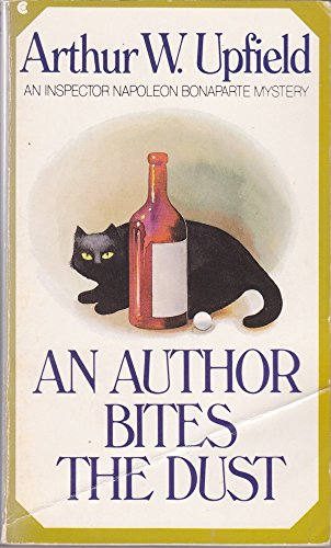 9780020549000: An Author Bites the Dust