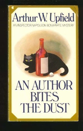 9780020549000: An Author Bites the Dust (An Inspector Napoleon Bonaparte Mystery)