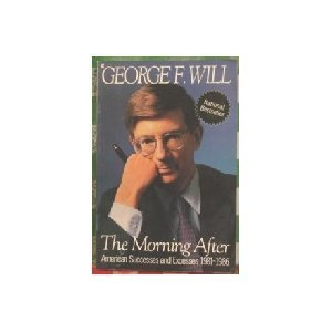 9780020554509: The Morning after: American Successes and Excesses 1981-1986