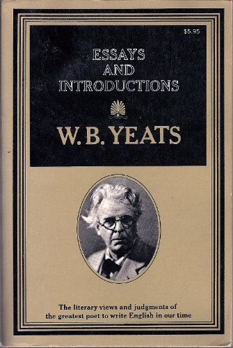 9780020556107: Essays & Introductions
