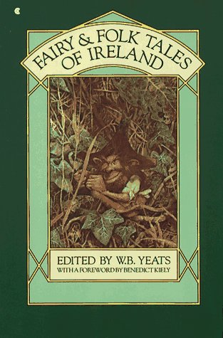 9780020556404: Fairy and Folk Tales of Ireland