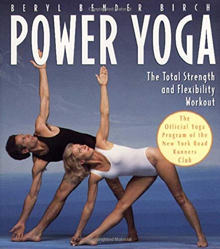 9780020583516: Power Yoga: The Total Strength and Flexibility Workout