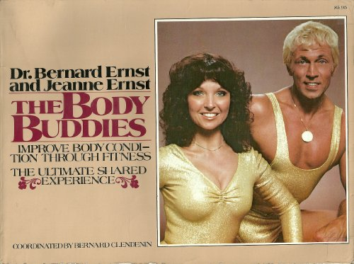The Body Buddies: Jeanne Ernst; Bernard