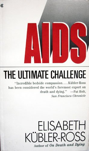 9780020590019: Title: AIDS The ultimate challenge