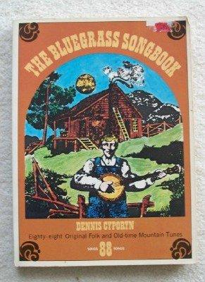 9780020603801: Bluegrass Songbook