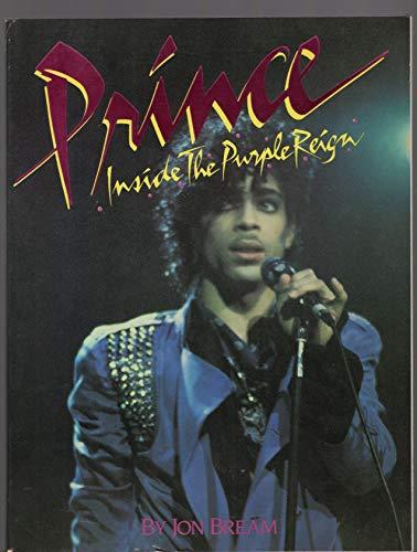 Prince: Inside the Purple Reign: Jon Bream