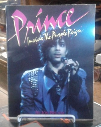 9780020604105: Prince: Inside the Purple Reign