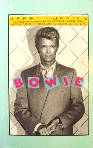 9780020607502: Bowie
