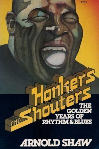 9780020617600: Honkers and Shouters