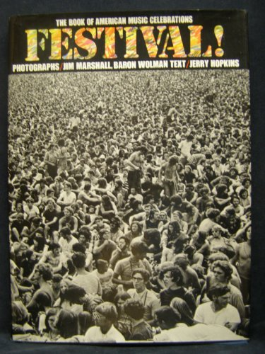 9780020619505: Festival! The Book of American Music Celebrations