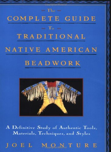 9780020664307: Traditional Native American Beadwork