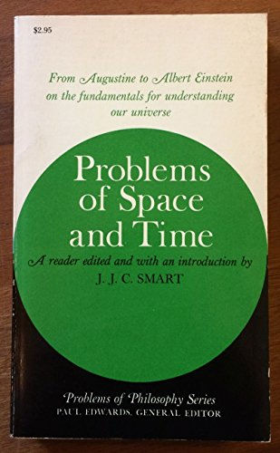 9780020676003: Problems of Space and Time