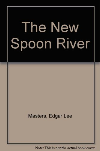 9780020700203: The New Spoon River