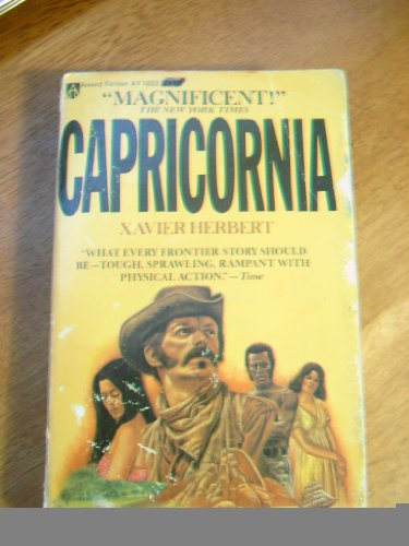 9780020717027: Capricornia