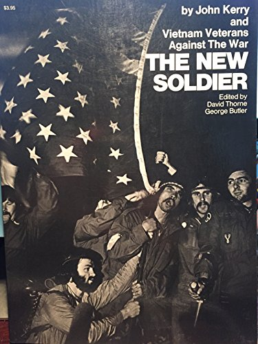 9780020736103: The New Soldier