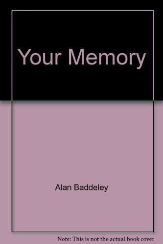 9780020753100: Your Memory