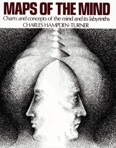 9780020768708: Maps of the Mind: Charts and Concepts of the Mind and its Labyrinths