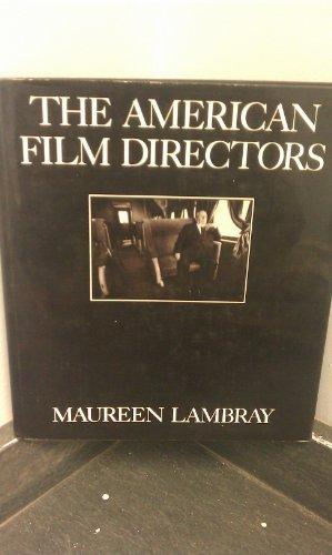 The American Film Directors: Lambray, Maureen