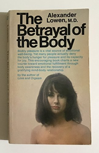 9780020773009: The Betrayal of the Body